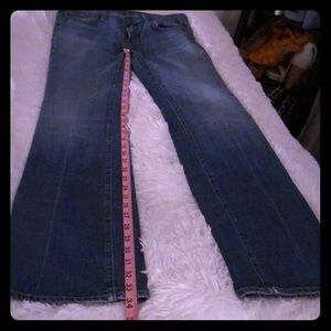 Size 29 Citizens of Humanity Jeans!